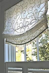 best 25 sheer curtains ideas on pinterest With curtains that look like roman shades