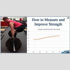 How To Measure And Improve Muscle Strength  Theptdc