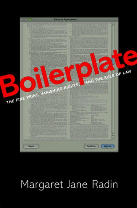 boilerplate template lease boilerplate boiler