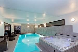 luxueuse villa brigognan plage avec piscine interieure With location villa avec piscine interieure 0 location villa de vacances avec piscine interieure et spa
