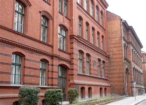 Sanierung Humboldtuniversität Timmfensterbau