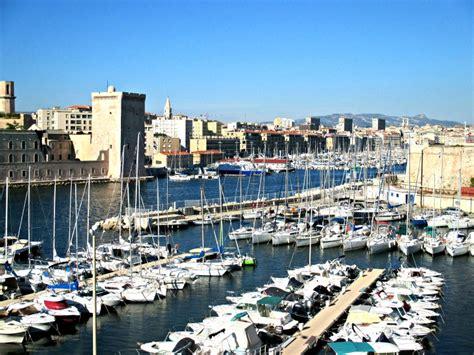 24 heures avec vue sur le vieux port au sofitel marseille