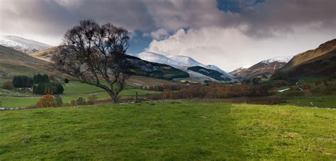 national park strategies cairngorms national park authority