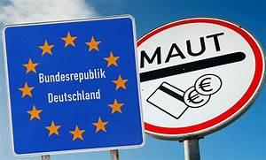 Maut Berechnen Deutschland : pkw maut deutschland kosten berechnung update ~ Themetempest.com Abrechnung
