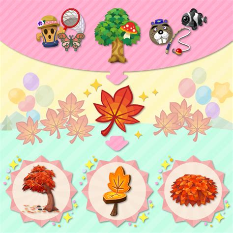 fetching fall leaves guide    autumn offerings