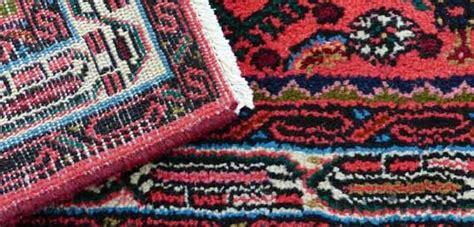 lavare un tappeto come fare a lavare un tappeto persiano senza rovinarlo