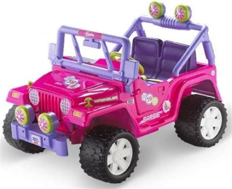jeep power wheels for girls kids cars hubpages