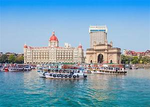 Visit Mumbai (Bombay) on a trip to India | Audley Travel  Bombay