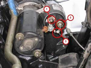 S14 Starter Wiring - Bmw 2002 And Other  U0026 39 02