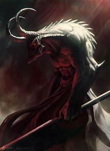 Demon: Naberius by DeivCalviz on DeviantArt