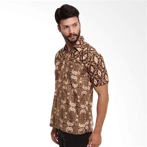 inilah model baju batik kombinasi modern   pas