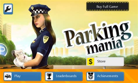 Parking Mania  Games For Windows Phone 2018  Free Download Parking Mania  Learn To Park A