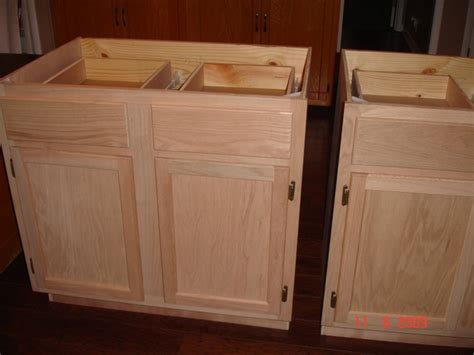 unfinished wood cabinets furniture choose your unfinished wood cabinets for