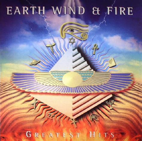 Best Of Earth Wind And by Earth Wind Greatest Hits Vinyl At Juno Records