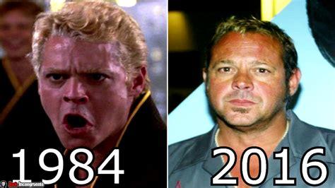 actor de karate kid 2017 30 curiosidades de karate kid 1984 jack incongruente jack