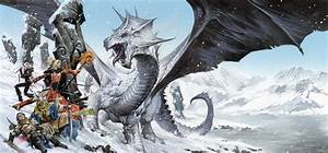 PathFinder on Pinterest   Wayne Reynolds, Dragon and White ...