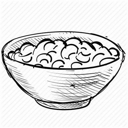 Cheese Clipart Mac Drawing Cartoon Macaroni Line