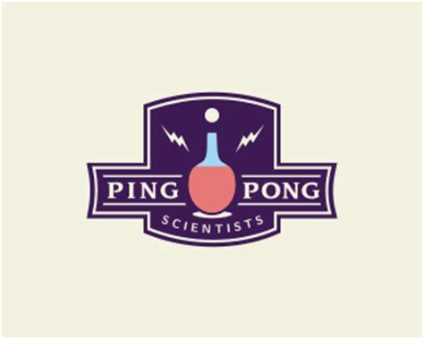 custom logo ping pong table 122 outstanding retro vintage logos web graphic