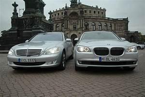 Bmw Ou Mercedes : comparison 2009 bmw 730d vs mercedes benz s320 ~ Medecine-chirurgie-esthetiques.com Avis de Voitures