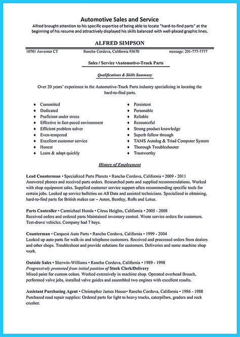 heavy equipment mechanic resume sle