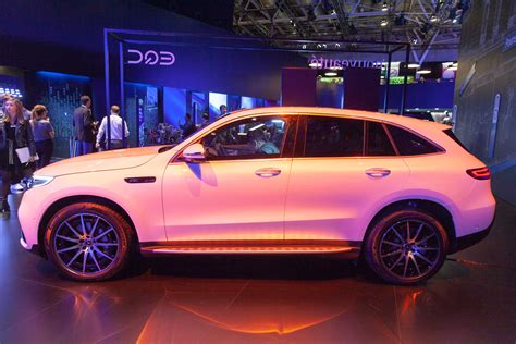 Used car prices paid include dealer discounts for the same typically equipped vehicle (year, make, model, trim) in good condition with an average. 2020 Mercedes-Benz EQC: 200-mile luxury electric SUV debuts