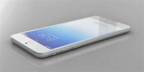 when is new iphone coming out new iphone 6 coming out a concept before the official