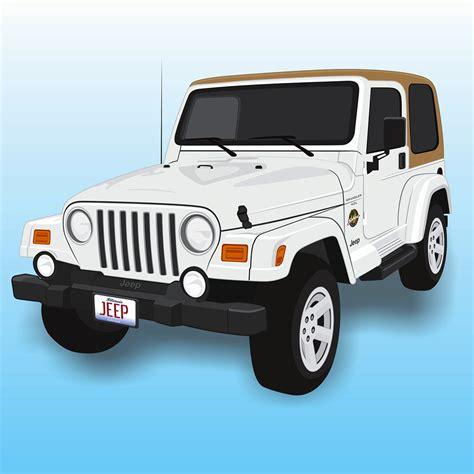 jeep illustration 2014 jeep wrangler design autos post