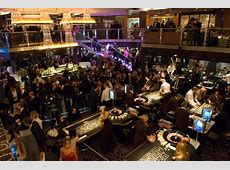 The Casino at the Empire London Nearby hotels, shops and
