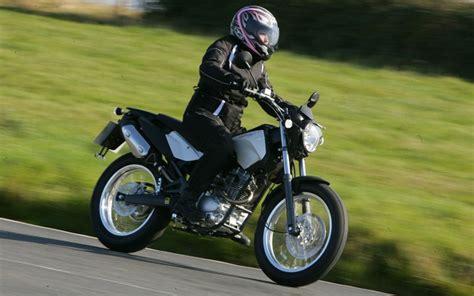 I've Fallen In Love... With A Sports Bike