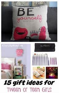 Teen Or Tween Girl Gift Ideas Perfect For Valentines