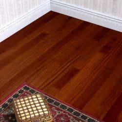 """Eco Timber World Woods Brazilian Cherry 5"""" Engineered"""