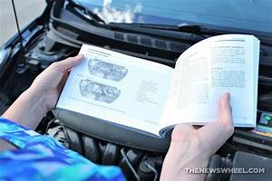 Reasons Why You Should Read Your Car U0026 39 S Owner U0026 39 S Manual