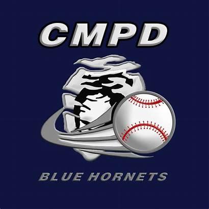 Cmpd Baseball Hornets Team Charlotte Trammell Ryan