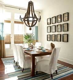 Dining Room Decor Ideas Pictures Casual Versatile Dining Room Decoist