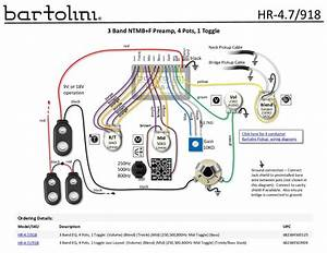 Hr-4 7  918 Wiring Diagram