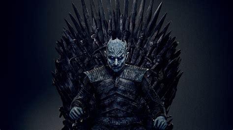 night king  game  thrones season   wallpapers hd