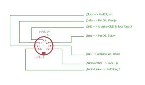 Ipod To Alpine Wiring Diagram by Diy Hu Aux Input 183 Volvo V70 S60 En S80 Forum