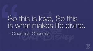 Cinderella Love Quotes. QuotesGram