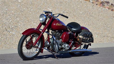 Indian Scout Sixty 4k Wallpapers by Indian Arrow Motorcycle 1949 Hobbiesxstyle