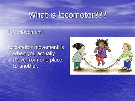 Ppt  8 Locomotor Movements 8 Nonlocomotor Movements