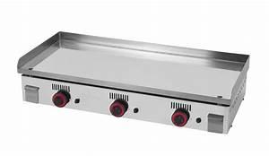 Plancha Gaz Chrome Dur : plancha gaz chrome dur 100 cm mainho nc 100 achat ~ Premium-room.com Idées de Décoration