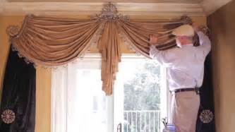 48 tips from us swag curtains diy how to create