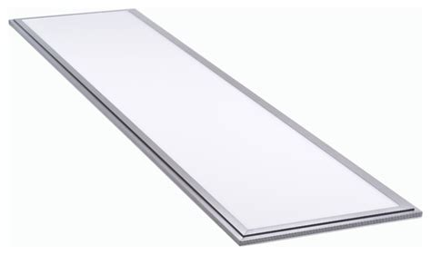 45 watt 1 x4 warm white light 2800 3200k led panel