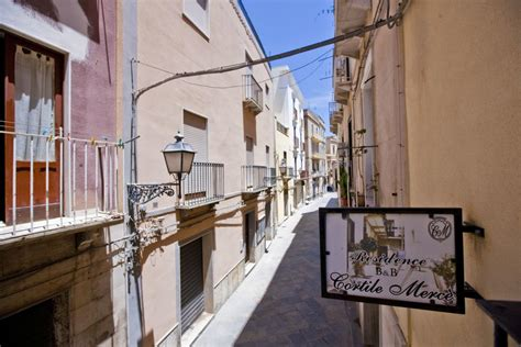 Residence Cortile Mercè by Residence Cortile Merc 232 Trapani Italy Booking