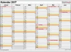 9+ kalenderpedia 2017 Business Template