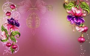 1280x800 Abstract Fuchsia Pink Glamour desktop PC and Mac ...
