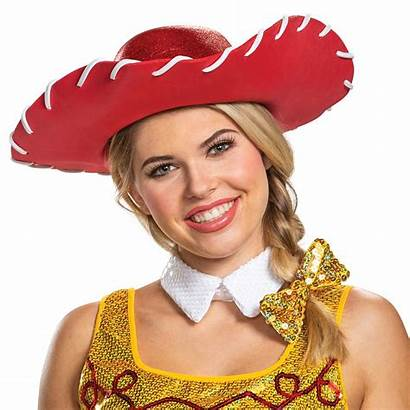 Jessie Toy Story Costume Accessories Adults Kit