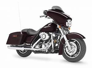 Harley Davidson Street Glide - 2006  2007