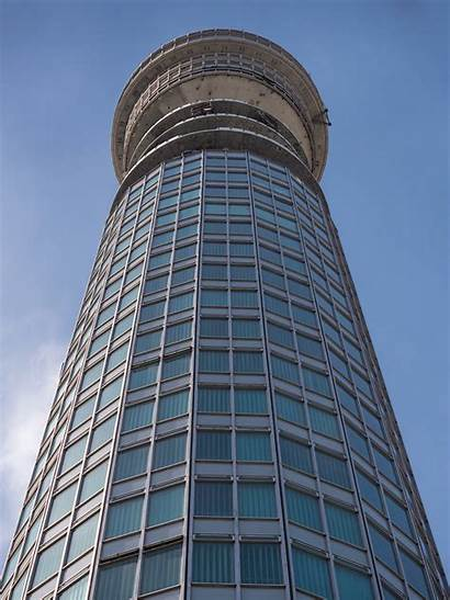Bt Tower Structura Exterior Thermal Performance