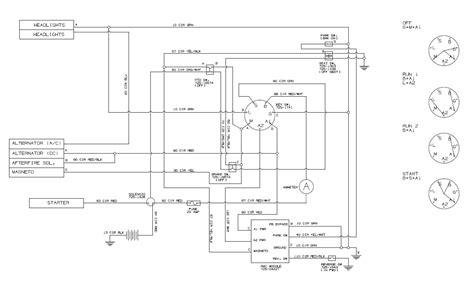 Mtd Yard Machine Wiring Diagram Electrical Website Kanri
